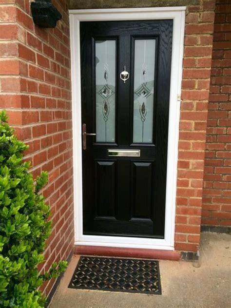 black composite door cl windows gloucester