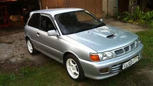 Toyota Starlet Ep82 Photo Gallery  7  9