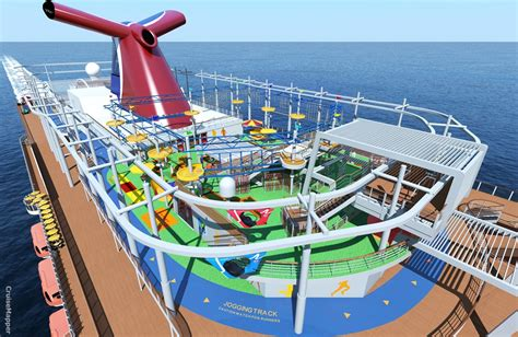 Carnival Cruise Line - Ships And Itineraries 2018 2019 2020   CruiseMapper