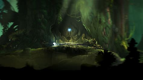 ori   blind forest  steam