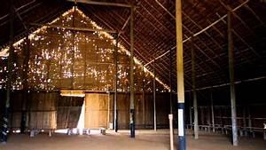 Interior De La Maloka Ipanor U00e9 En Mit U00fa  Vaup U00e9s