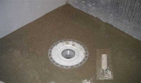 how to install a tile shower drain diy and repair guides