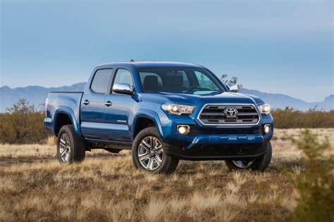 The Best Mid-size Trucks