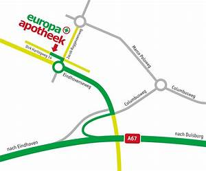 Route Berechnen : kontakt produkte europa apotheek ~ Themetempest.com Abrechnung