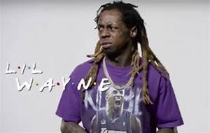 Lil Wayne parodies 'Friends' theme tune - NME