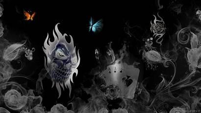 Skull Wallpapers 3d
