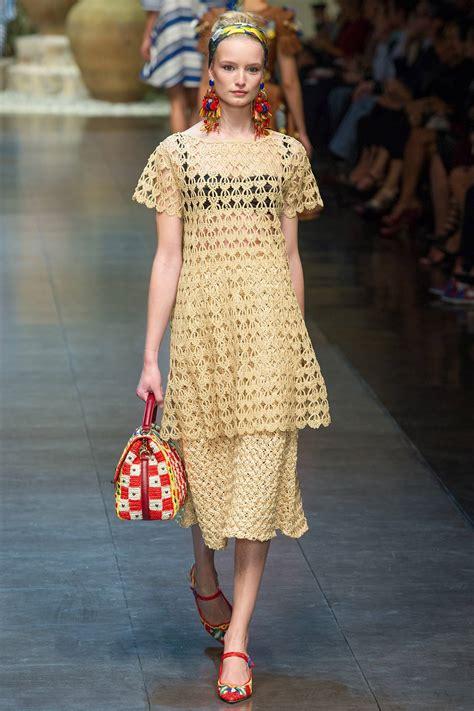 dolce gabbana crochet stitich crochet kingdom