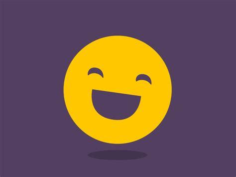 laughing emoji  jacob miller  headway  dribbble