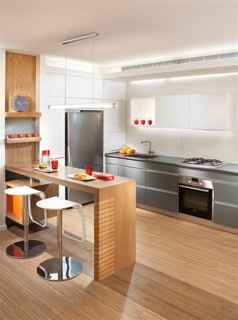 kitchen breakfast bar designs 30 contemporary breakfast bar design ideas 5128