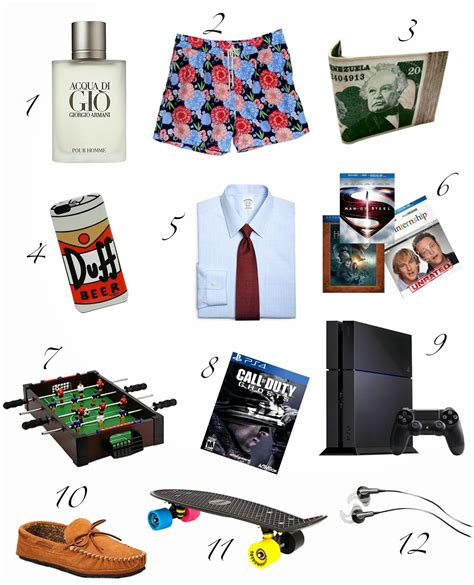 gifts design ideas cool materials awesome simple cheap