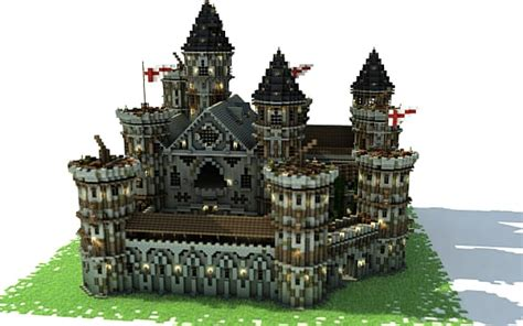 medieval minecraft guide   mods resource packs  servers minecraft