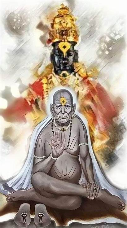 Swami Samarth Maharaj Sai Baba Wallpapers Shivaji