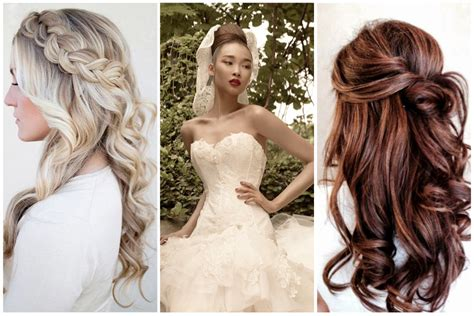 St. Pucchi15 Bridal Hairstyle Ideas We Love