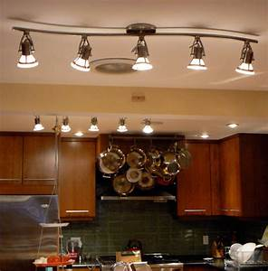 The best designs of kitchen lighting pouted