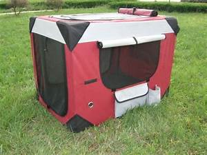 puppy power portable pet home soft crate collapsible dog With xl portable dog crate