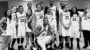 Alpharetta High School Basketball Seniors 2015 - YouTube