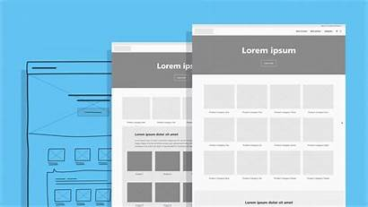 Wireframe Benefits Website Wireframing Wireframes Flame Thinking