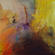 Mexican Abstract Paintings