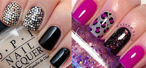 50 Best Acrylic Nail Art Designs, Ideas & Trends 2014