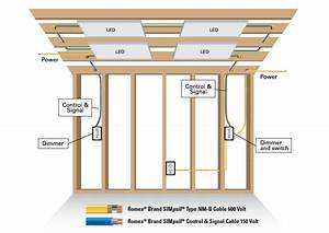Low Voltage Wiring For Led Lights