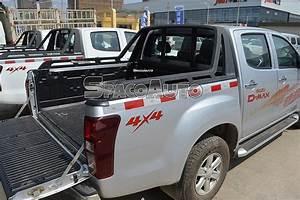 Dmax Isuzu D Cabin 2016 2005 Car Thailand Cover Spare Parts Accessories