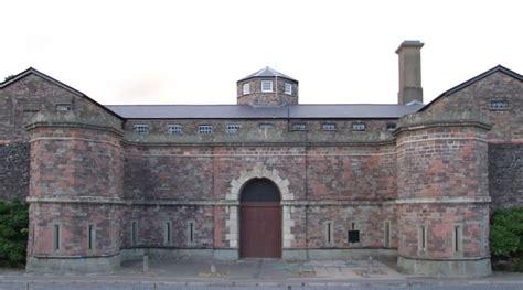 Photos of Usk Gaol Today Usk Jail Usk Prison