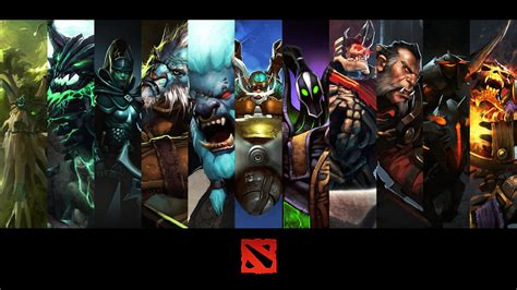 Defense Of The Ancients Wallpapers Dota 2 Wallpaper 6