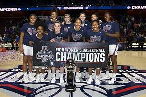 UConn Women's Basketball Wins Sixth Straight American ...