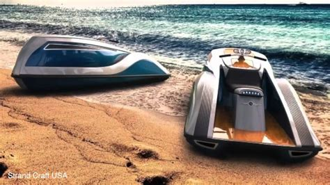 Jet Ski Plus Boat by Personal Watercraft Is A Cross Between A Jet Ski And Yacht