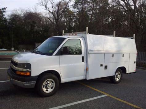 security system 2012 chevrolet express 3500 navigation system find used 2008 chevrolet express 3500 base cutaway van 2 door 6 0l in brick new jersey united