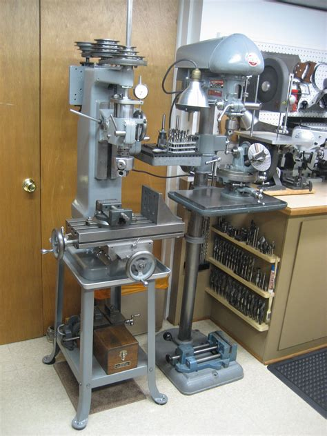 linley mk  jig bore  delta dp  drill press