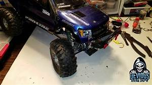 How, To, Build, A, Servo, Winch, With, New, Tips, In, Depth