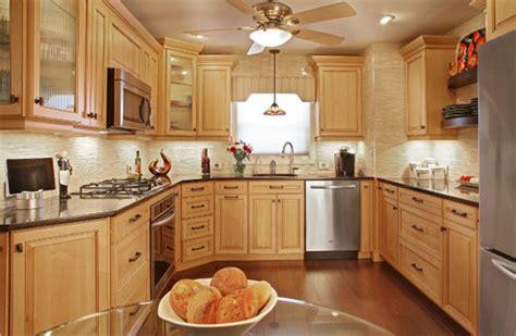 kitchen cabinets oak quartz countertops with maple cabinets 3133