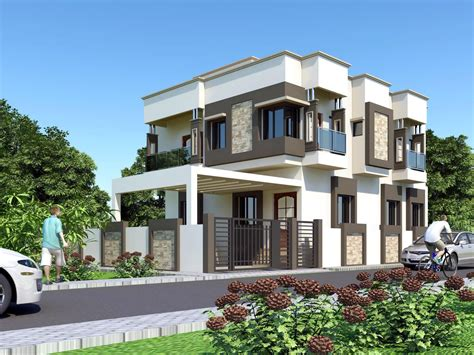 wall papers india pakistan house design  front elevation