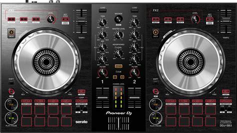 Pioneer DDJ-SB3   Keymusic