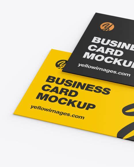 mockup business card  mockups psd template