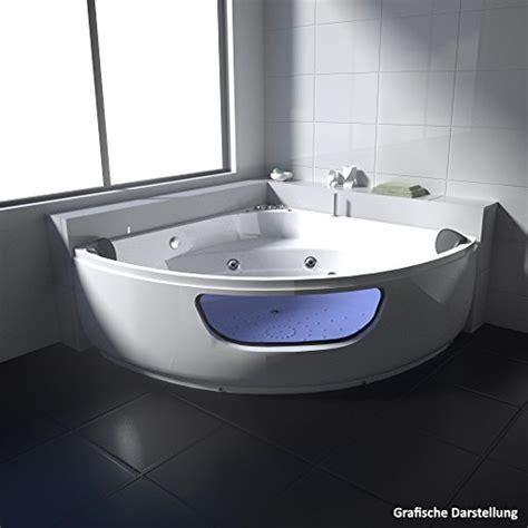 Tronitechnik Whirlpool Badewanne Wanne Jacuzzi