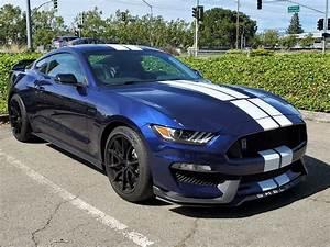 New owner - 2019 GT350, Kona Blue w/ White Stripes | 2015+ S550 Mustang Forum (GT, EcoBoost ...