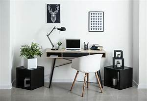 Here, U0026, 39, S, Our, Minimalist, Office, Supplies, List, For, More, Style, And, Comfort