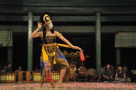 tarian tradisional surakarta jawa tengah pesona wisata