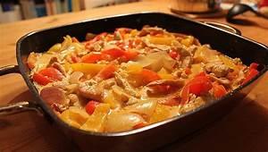hähnchen paprika gemüse tv15 chefkoch rezept