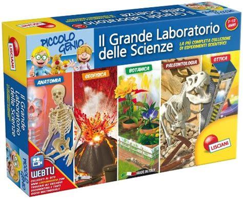 Il Genio Della Lada Gioco by Giochi Anatomia Brainyresort