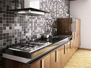 Küche Spritzschutz Wand : wand in der k che gestalten farbe material k chentrends ~ Sanjose-hotels-ca.com Haus und Dekorationen