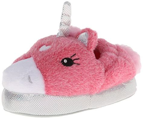 stride rite light up unicorn slippers stride rite girls 39 light up unicorn slippers jodyshop