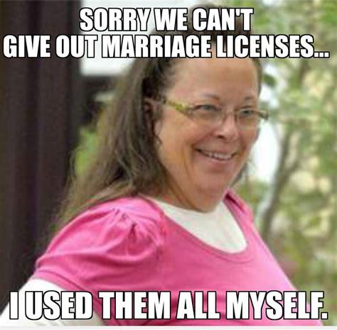 Kimberly Meme - kim davis memes lgbtq rights pinterest memes