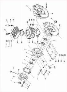 Robin Ec25 2 Parts Manual