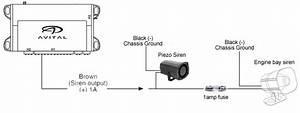 Avital 3100 Alarm Install Questions