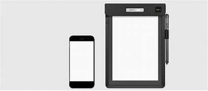 Writing Digital Pad Royole Smart Remarkable Reader