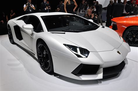 Lamborghini Aventador Lp700 4 Geneva 2018 Photo Gallery