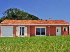 maisons indivduelles midi pyr 233 n 233 es maisons confort maison traditionnelle de plain